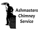 Ashmasters Chimney Service Mobile Logo