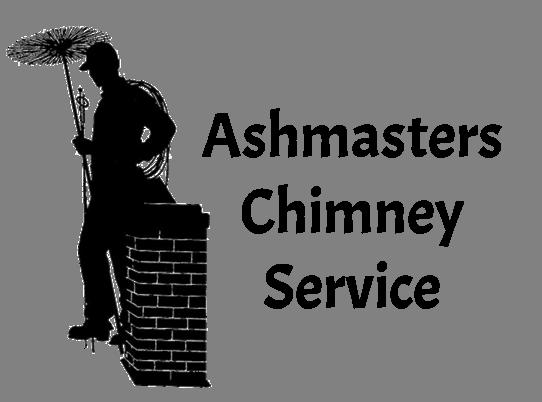 Ashmasters Chimney Service Retina Logo